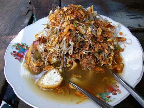 macam makanan khas surabaya  enak  ngangenin