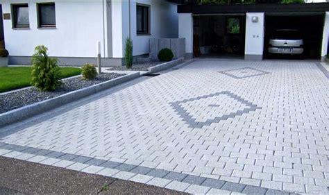 pflasterarbeiten kosten pro m2 einfahrt pflastern kosten pro m2 mit betonpflaster