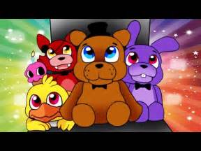 How to make five nights at freddy s 3 not scary fnaf 3 not scary