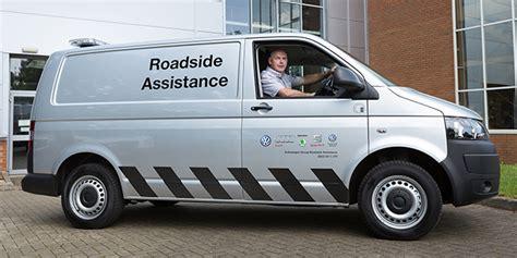 Volkswagen Roadside Assistance by Volkswagen Drivers Can Get Free Volkswagen Roadside