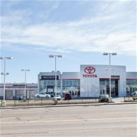 Groove Toyota Broadway Groove Toyota 13 Photos Car Dealers Englewood Co