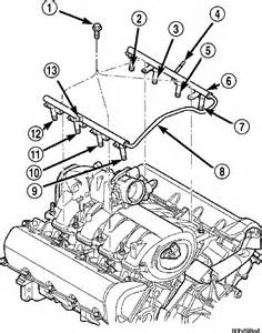 P0138 Dodge Ram 1500 Dodge Durango 2004 5 7 Hemi Engine Diagram 2014 Dodge Ram