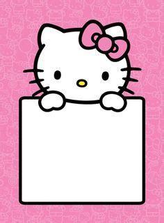 printable birthday cards hello kitty free download cute printables template free printable