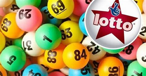 lotto live national lottery results live winning lotto numbers for