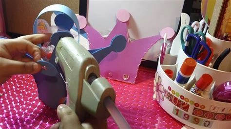 c mo hacer dulceros para fiestas infantiles dulceros de cenicienta quot coronas quot para fiestas infantiles