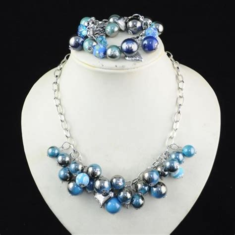 Handmade Necklace Designs - handmade beaded jewelry ideas images jewelry