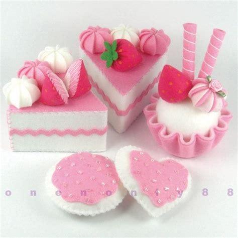 princess pink pattern tea set 98 best images about felt food on pinterest felt food