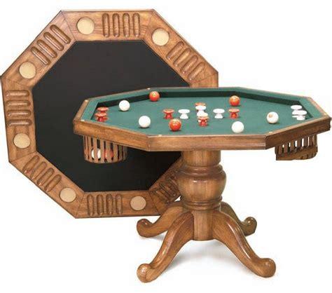 3 in one bumper pool table imperial 3 in 1 table octagon 48 w bumper pool oak