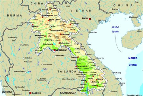 laos on the world map map of laos maps worl atlas laos map maps maps