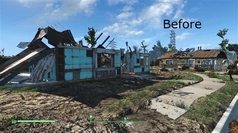 spring cleaning fallout 4 spring cleaning at fallout 4 nexus mods and community