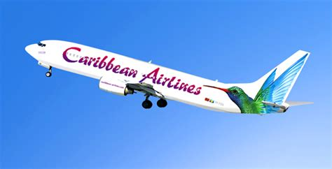 caribbean airlines increases baggage rate for passengers checking in second luggage st lucia
