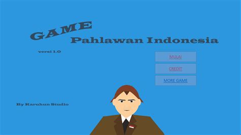 books ive read about indonesia ini di sini game sederhana buatan anak smk al itihad game pahlawan