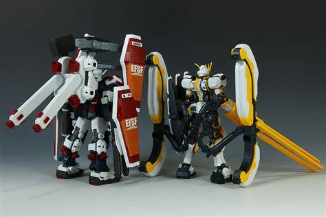Hg 1144 Rx 78al Atlas Gundam Gundam Thunderbolt Ver bandai hgtb 1 144 rx 78al atlas gundam thunderbolt ver 素組點評 irontoyz 香港no 1 娛樂玩具資訊平台
