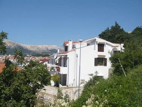 baska appartamenti appartamenti barbalić baska croaziavacanza it