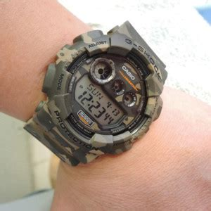 Jam Tangan Guess 1054 Limited jam tangan original casio g shock gd120cm 5dr limited