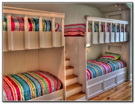 bunk beds with stairs for loft beds with stairs beds home design ideas