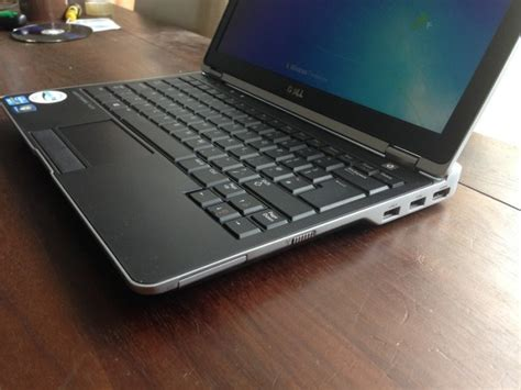 Laptop Dell Latitude E6230 dell latitude e6230 laptop 3rd i5 8gb free delivery vat warranty in castlebar mayo