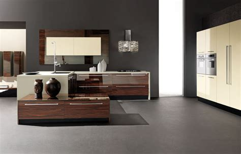 Italian Modern Kitchen Cabinets Gloss Polyester Kitchen Cabinets Modern Kitchen Other By Bkt Loft Italian Kitchen