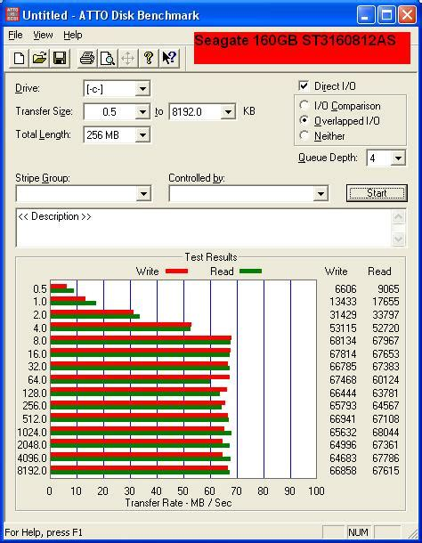 disk bench quick disk benchmark for windows no setup required miscellaneous items