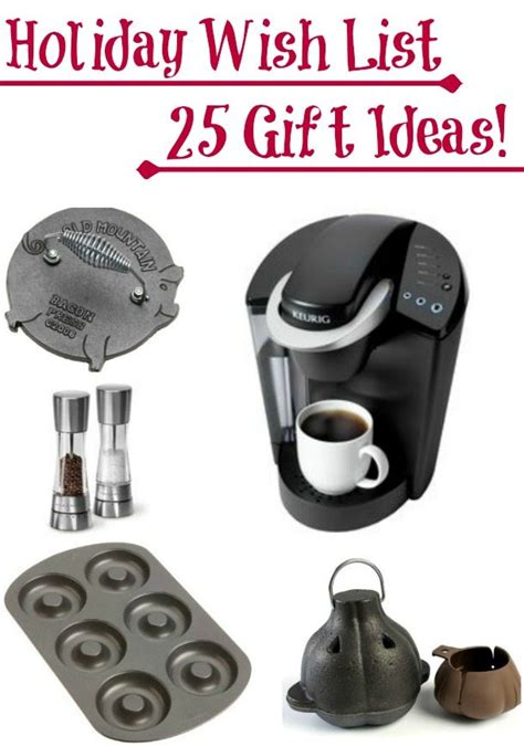 11 gift ideas for the culinary mom north texas kids 25 gift ideas for mom wonkywonderful