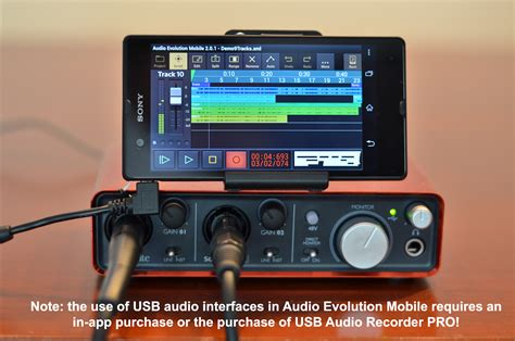 samsung mobile studio audio evolution mobile studio android apps on play