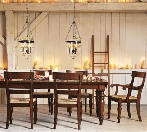 pottery barn dining rooms pottery barn dining room traditional