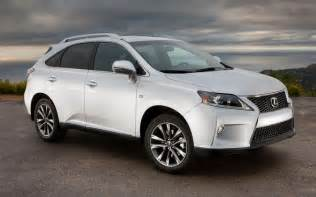 news toyota to expand lexus production in canada 2013