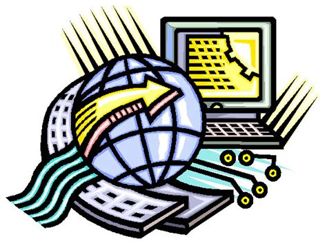 technology clipart information technology clipart cliparts co
