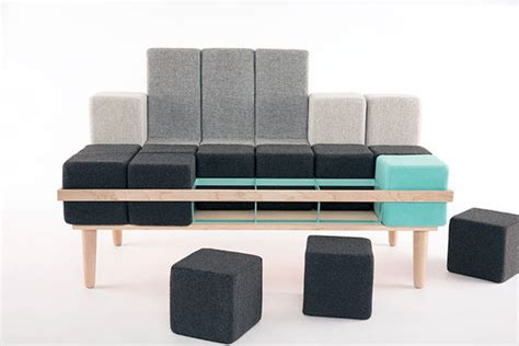 D D Upholstery by 32 Modular Sofas