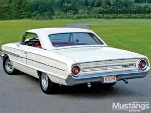 car dreaming shelby4271965 1964 ford galaxie tomo