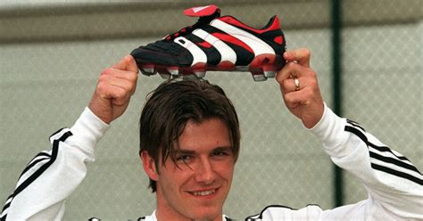 trying to solve the great mystery of the revolutionary adidas predator boot planet football
