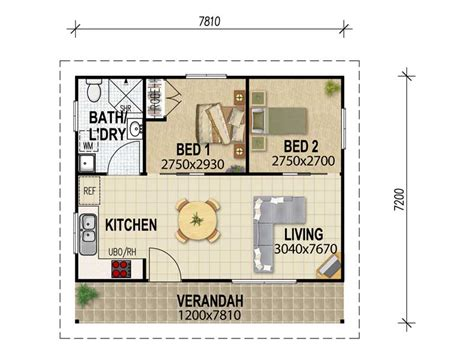 flats floor plans flat plans archive house plans queensland