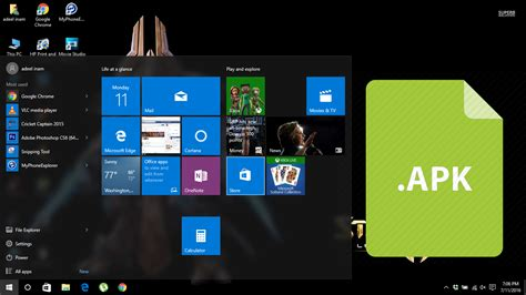 apk on pc install how to install apk from pc windows 10 8 1 and windows 7 simple mac os x tips
