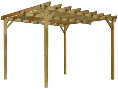 Pergolas Bois Design by Pergola Bois Juzina Ind 233 Pendante