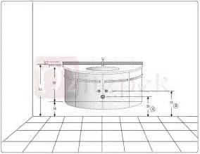 mobile bagno dimensioni dimensioni mobili bagno sospesi sweetwaterrescue