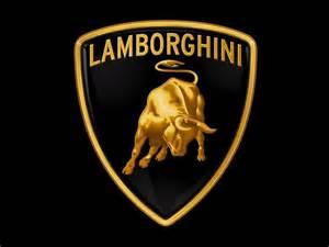 lamborghini logo auto cars concept
