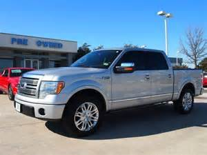 2009 Ford F 150 Platinum 2009 Ford F 150 Platinum Car Gallery Don Davis Ford