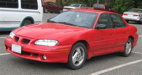 old car manuals online 1998 pontiac grand am navigation system 1998 pontiac grand am information and photos momentcar