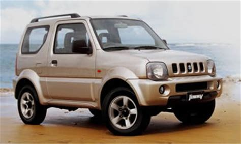 Suzuki Jimny Cheap Modifications Of Suzuki Jimny Www Picautos
