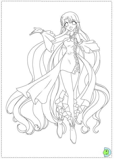 mermaid melody coloring pages coloring pages