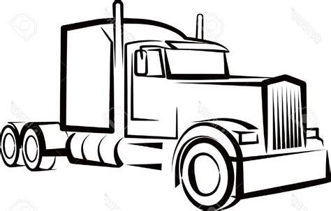 semi truck clip free semi truck clipart gm wiper motor wiring emc