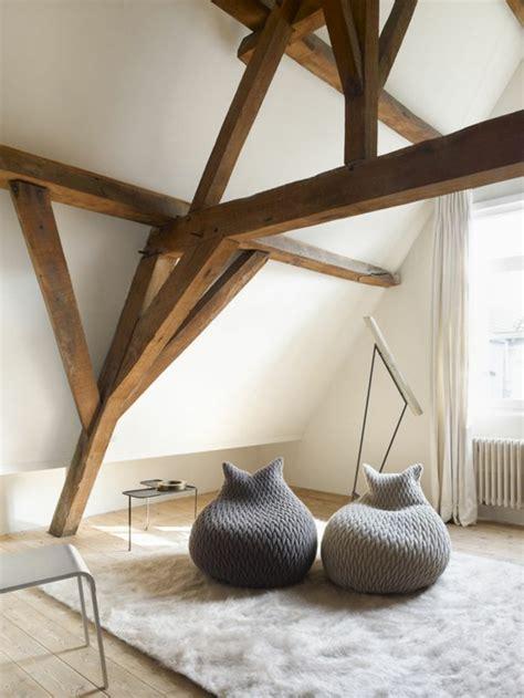 Fausse Poutre Plafond by La Poutre En Bois Dans 50 Photos Magnifiques