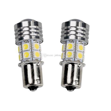 led light bulbs 12v automotive led car light r5 1156 ba15s 12smd 1141 12v 10w