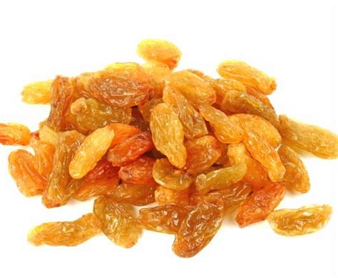 Jumbo Golden Raisin jumbo golden raisins raisins bulk dried fruits oh nuts 174