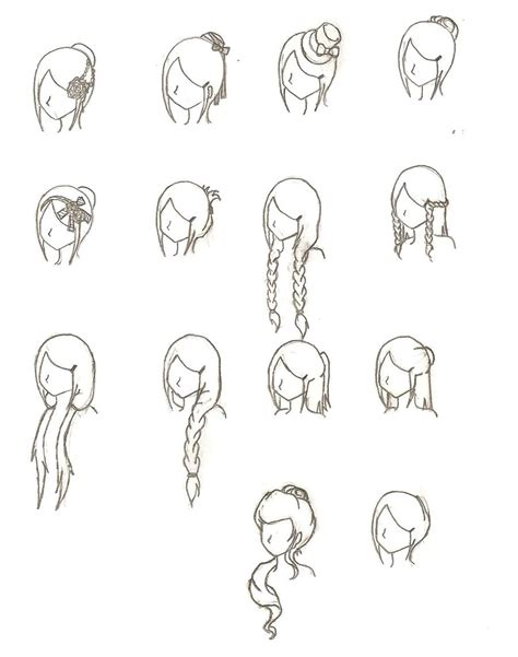 how to draw updos hairstyles with pictures hairstyles by krimsonangel on deviantart