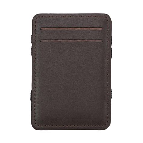 Magic Money Clip mens magic flip wallet money clip bifold slim credit card