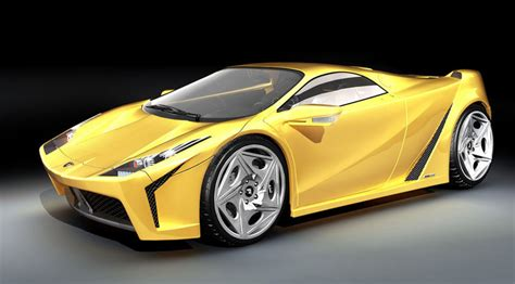 All Kinds Of Lamborghinis Roadster Photos