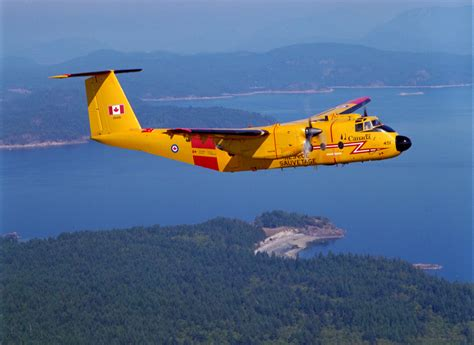 Search In Canada Cc 115 Buffalo Cargo Aircraft Royal Canadian Air