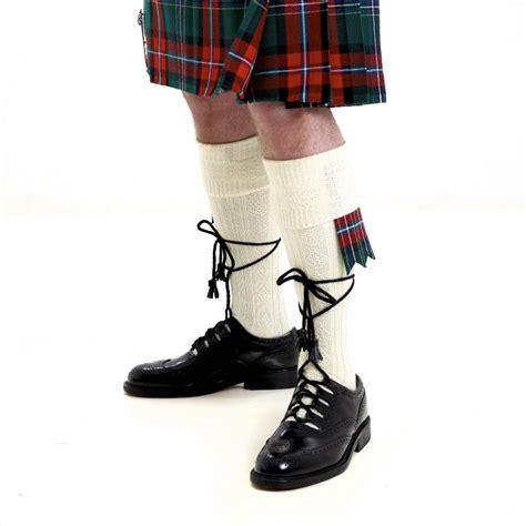 ghillie brogues kilt shoes for highlandwear