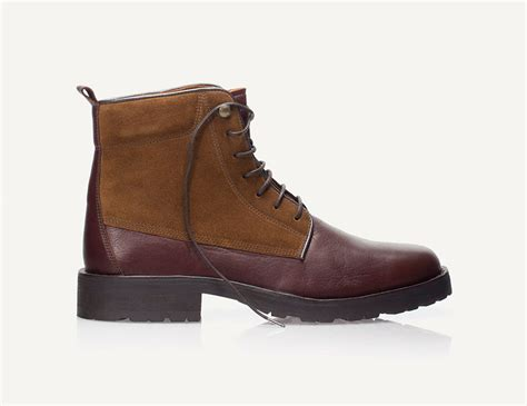 massimo dutti mens boots massimo dutti s winter boots shop now selectism